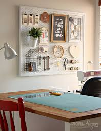 sewing room reveal a spoonful of sugar