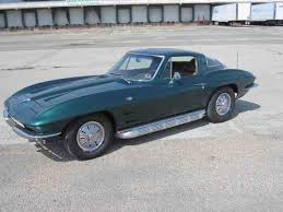 64 corvette specs 1964 chevrolet corvette for sale on classiccars com 56 available
