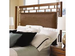 tommy bahama home ocean club king size paradise point bed with