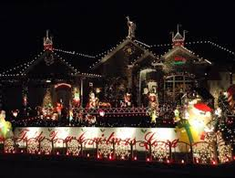 holiday lights st louis laurel hill dr and pardee rd st louis mo holiday displays on