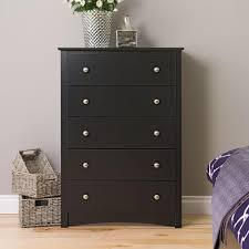 Chest Of Drawers With Wicker Drawers Dressers Drawerr Espresso Better Pinterest Stunning Tall