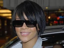 african american short bob hairstyles back of head simple short bob hairstyles for black women medium hair styles