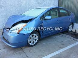 2007 toyota parts 2007 toyota prius parts cars trucks liteblue front end