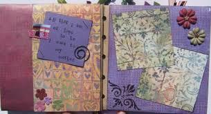 handmade scrapbook albums day scrapbooking mini scrapbook