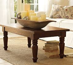 Pottery Barn Living Room Ideas by Pottery Barn Inspired Tables Reveal Perfectly Imperfect Blog