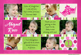 lil cupcake birthday thank you card u0027s photo pink