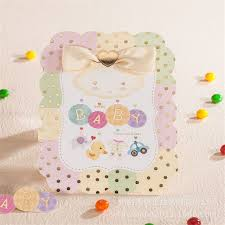Blank Invitation Cards Aliexpress Com Buy 2016 Blank Kids Birthday Invitation Card