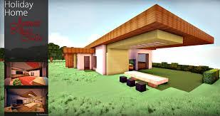 modern house green light creative mode minecraft java