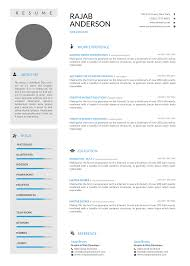 Resume Dictionary Download Premium Corporate Resume Cv Template