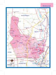 Wsu Map Nonthaburi Thailand Map Nonthaburi Thailand U2022 Mappery
