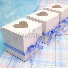heart shaped candy boxes wholesale 7 5cmx7 5cm white glossy heart shaped window engagement party
