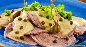 cr駱ine cuisine vitello tonnato my in the countryside