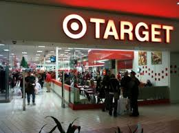 time target opens black friday target manager said midnight opening makes store more competitive