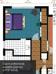 Home Design Ipad Second Floor Floorplans Pro On The App Store