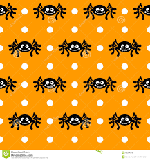 halloween vector background seamless pattern spider web