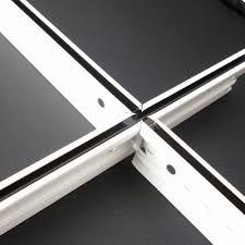 fine line silhouette 15mm 4feet cross tee rsm deal buy