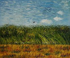 sample of a expository essay van gogh free expository essay samples and examples edge of a wheat field with poppies and a lark by vincent van gogh osa401