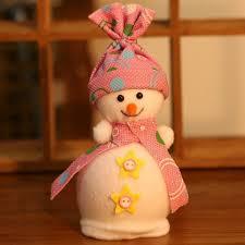 wholesale candy apple supplies wholesale christmas ornament supplies snowman pendant apple candy