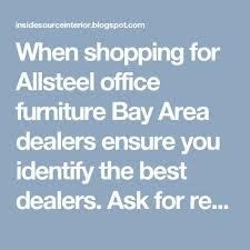 Office Furniture Bay Area by Allsteel Office Furniture Dealers Allsteel Terraceblog