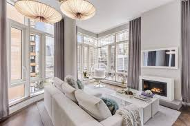 Battery Park City Beautiful Apartment Designed By Lo Chen Design - Beautiful apartment design