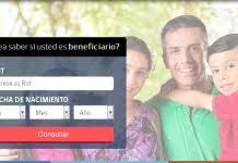 consulta sisoy beneficiaria bono mujer trabajadora 2016 ingresa aqui con tu rut y conoce si eres beneficiario del bono marzo