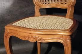 prix cannage tarif rempaillage sur chaises et fauteuils normandie