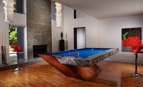 Billiard Room Decor 12 Coolest Custom Pool Tables In The World Youtube