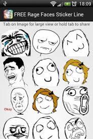 Meme Faces Download - luxury download meme faces free rage faces sticker online for