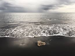 Black Sand Beaches by My Indigenious Blackemethnic Typhonian Satanic U003d Saturnian