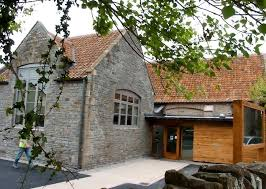 The Barn Clevedon Town Council Moves Into Tithe Barn Clevedon Portishead And