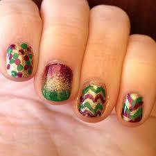 mardi gras nail fashionable nail ideas for this year s mardi gras parades