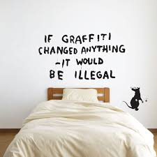 banksy rat graffiti writer vinyl wall art decal vinyl revolution wallbanksyratgraffitiwriter jpg vrcolourchoice jpg banksy graffiti wall art