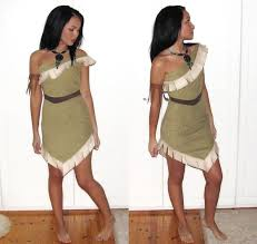 pocahontas costume costume patterns for women pocahontas costume