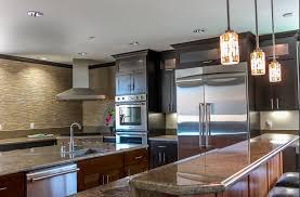 Luxury Kitchen Lighting Kitchen Excellent Kitchen Light Granite Espresso Cabinets Dark