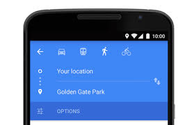 tutorial android menu bar how can i align android toolbar menu icons to the left like in