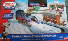 fisher price thomas snow storm adventure fisher price http