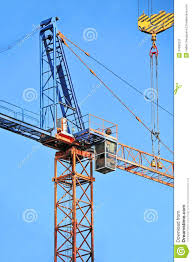 dismantling the world u0027s largest tower crane youtube big