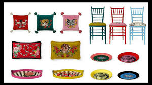 home decor line gucci launching a home decor line this fall u2013 estrella fashion report