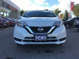nissan canada thank you commercial nissan versa note 2017 with 3 564km at maple nissan versa note