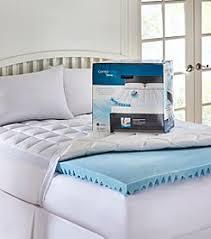 mattress pads u0026 toppers bed u0026 bath boston store