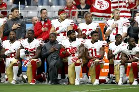 what nfl team has the most fans nationwide 30 percent of nfl fans are watching less and most blame anthem
