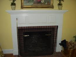 Custom Fireplace Surround And Mantel Rustic Fireplace Surround Mantel Shelf Ideas Reclaimed Wood Mantels