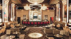 bond restaurant lounge dining in boston the langham boston