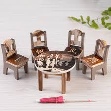 White Wooden Garden Furniture Popular Wooden Garden Table Buy Cheap Wooden Garden Table Lots
