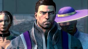 Hit The Floor Main Characters - the protagonist saints row wiki fandom powered by wikia