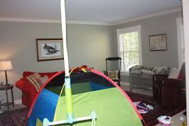 the niemeyer nest living room or playroom