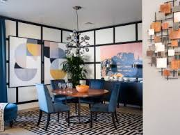 smart home interior design dining room from hgtv smart home 2017 room tours of hgtv