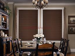 dining room blinds dining room window treatments curtains draperies blinds