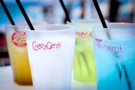 costo bicchieri di plastica bicchieri in policarbonato personalizza i tuoi bicchieri