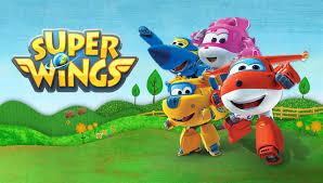 waptrick film kartun anak super wings trailer movie game super wings episodes youtube